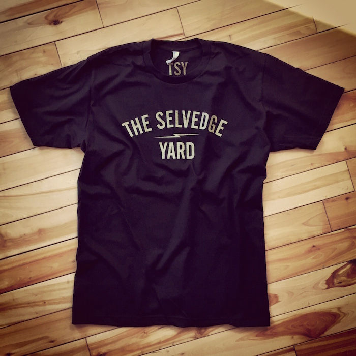 TSY OLD GOLD T