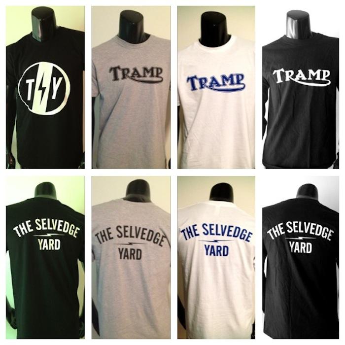 TSY T-shirt shop