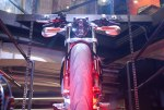 TSY THE SELVEDGE YARD HARLEY-DAVIDSON LIVE WIRE ELECTRIC MOTORCYCLE LAUNCH NYC