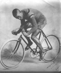 bicycle champion major taylor