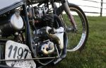 BSA Greasy Gringo motorcycle 16