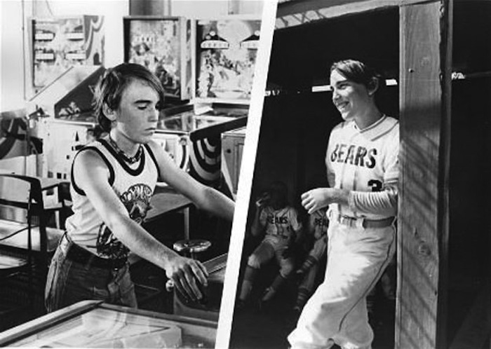 Jackie Earle Haley Bad News Bears