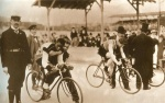 major taylor bicycle race
