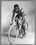 major taylor cycling champion black