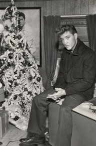 Christmas_ElvisPresley