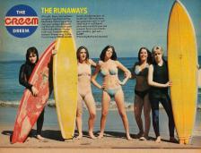 creem-the runaways