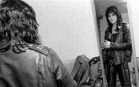 joan jett the runaways leather jacket
