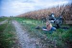 Riding The Locust 2011
