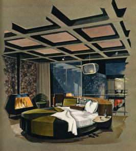 playboy-round-bed-bedroom