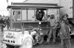 pulsating paula 1970s 1980s harley-davidson ice cream trike biker