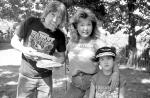 pulsating paula 1970s 1980s japanes harley biker family