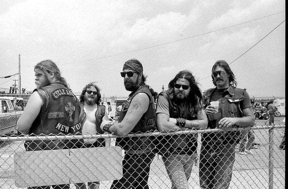 pulsating paula 1970s 1980s new york bikers harley