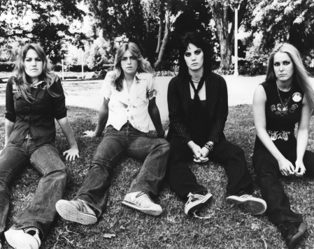 the runaways band jett
