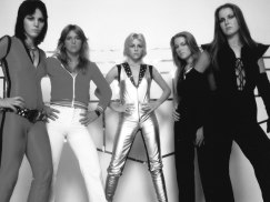 the runaways band photo