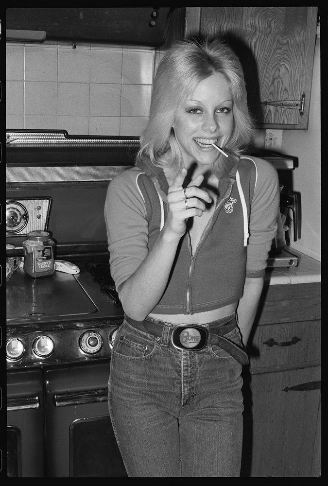 the runaways cherie curry brad elterman