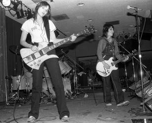 the runaways jackie fox joan jett