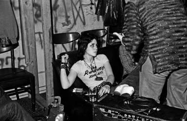Photo of Runaways & Joan Jett