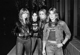 the runaways ramones band photo