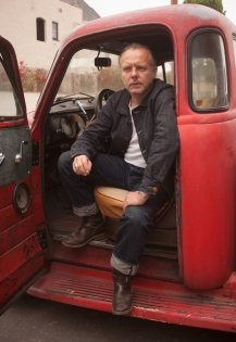 Christophe Loiron Mister Freedom 3 photo by – Adam Katz Sinding