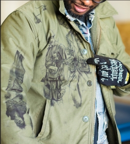 Donwan Harrell prps tsy the selvedge yard blackbird jean 4 photo by – Adam Katz Sinding