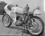 Yamaha TD1 motorcycle (D Pickett)