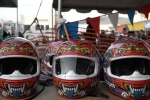 the_one_motorcycle_show_helmets_ashley_smalley
