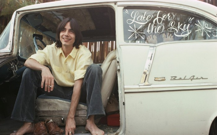 jackson browne 57 chevy