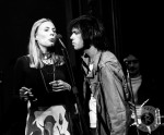 JONI MITCHELL NEIL YOUNG CONCERT