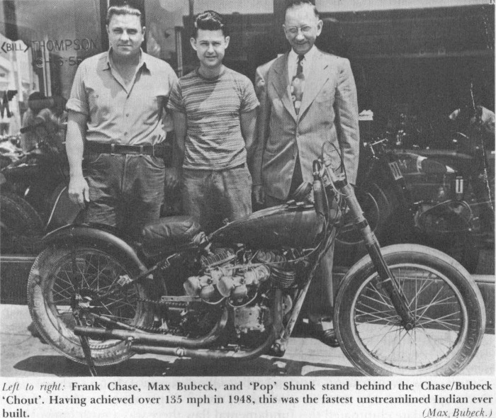 max bubeck-chout indian motorcycle