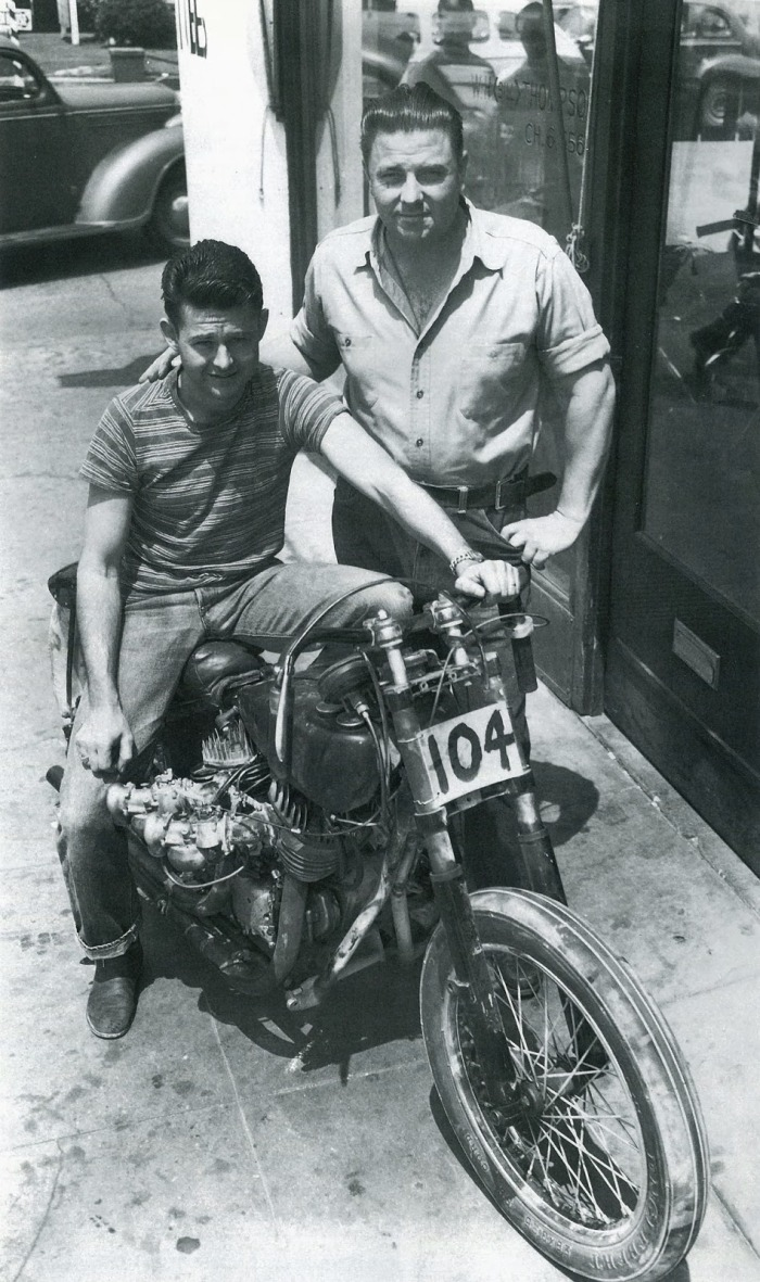max bubeck hr indian chout motorcycle