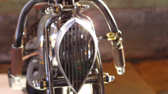 the one motorcycle show 2015 flathead