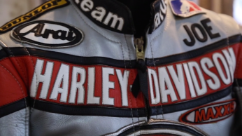 the one motorcycle show 2015 harley davidson