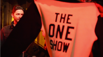the one motorcycle show 2015 jersey