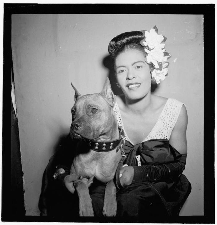 billie-holiday-mister-boxer-dog