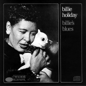 chihuaha billie holiday
