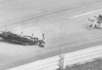 danny johnson goliath crash 4a