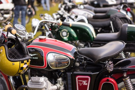 BARBER VINTAGE DAYS MOTORCYCLE SHOW STEVE WEST TSY THE SELVEDGE YARD 15
