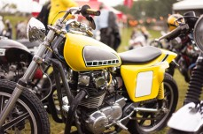BARBER VINTAGE DAYS MOTORCYCLE SHOW STEVE WEST TSY THE SELVEDGE YARD 17