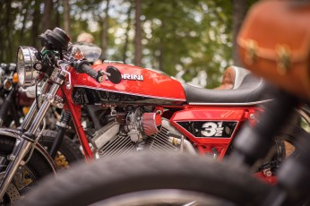 BARBER VINTAGE DAYS MOTORCYCLE SHOW STEVE WEST TSY THE SELVEDGE YARD 26