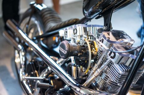 brooklyn invitational motorcycle steve west tsy the selvedge yard 13