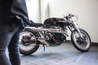 brooklyn invitational motorcycle steve west tsy the selvedge yard 22
