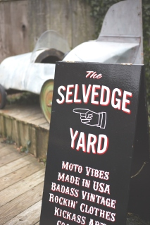 SELVEDGE YARD SHOP NEW HOPE PA 4