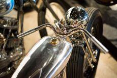 THE HANDBUILT SHOW AUSTIN MOTORCYCLE STEVE WEST THE SELVEDGE YARD MAX HAZAN CUSTOM MUSKET