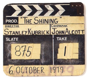 Original-full-size-production-slate-from-The-Shining.