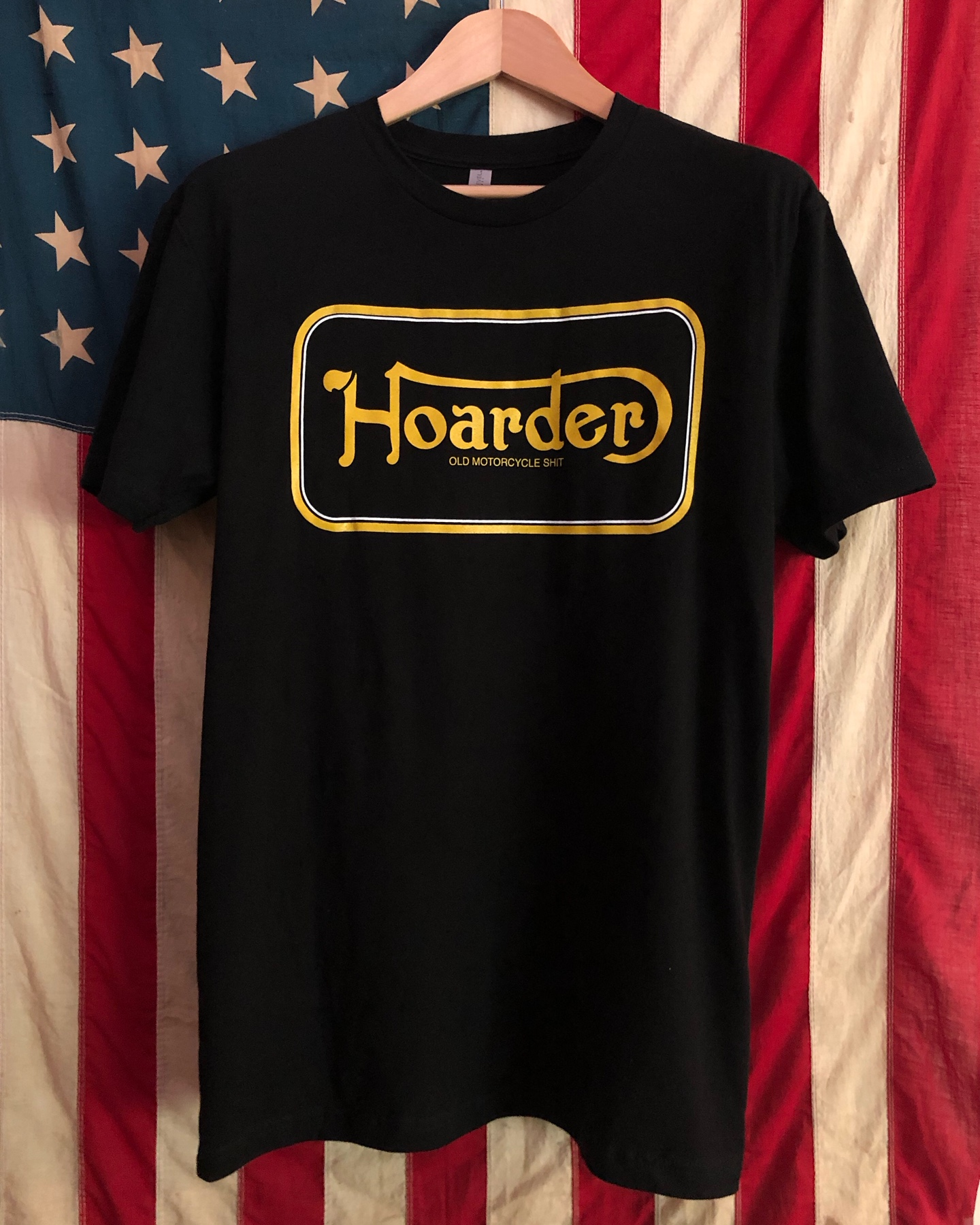HOARDER_BLACK_TEE_T_SHIRT_FRONT